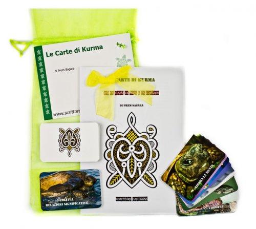 Le Carte di Kurma
