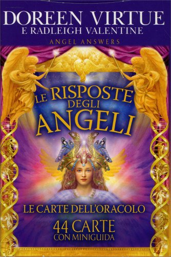 Le Risposte degli Angeli - Le Carte dell'Oracolo