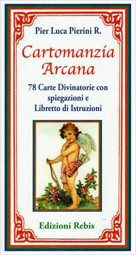 Cartomanzia Arcana - 78 Carte Divinatorie
