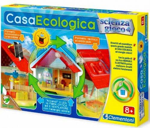 Casa Ecologica - Scienza e Gioco