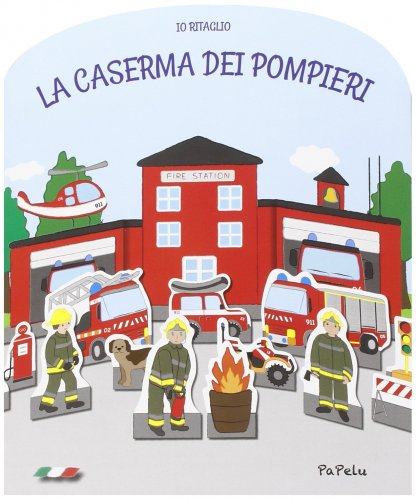 La Caserma dei Pompieri