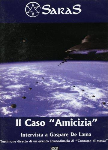 Il Caso Amicizia - DVD
