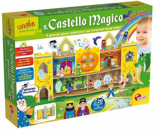 Carotina - Il Castello Magico Parlante