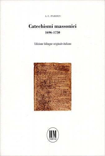 Catechismi Massonici 1696-1750