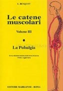 Le Catene Muscolari - Vol. 3