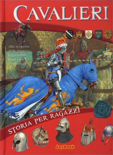 Cavalieri - Storia per Ragazzi
