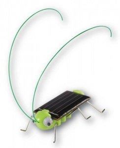 Cavalletta a Energia Solare