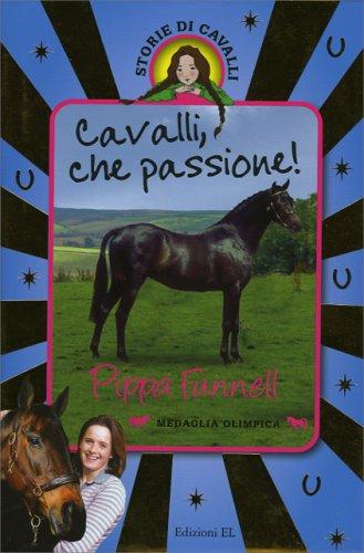 Cavalli che Passione