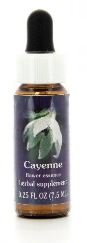 Cayenne - Essenze Californiane