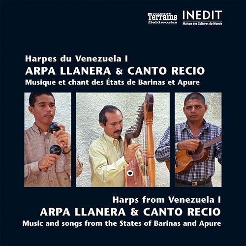 Venezuela - Arpa Llanera & Canto Recio