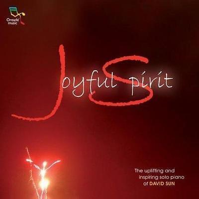 Joyful Spirit