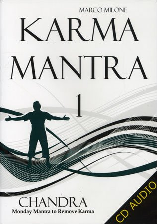 Karma Mantra 1 - Chandra