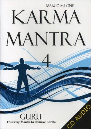 Karma Mantra 4 - Guru