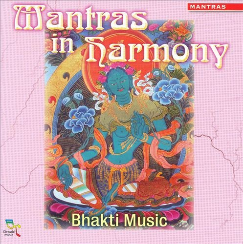 Mantras in Harmony