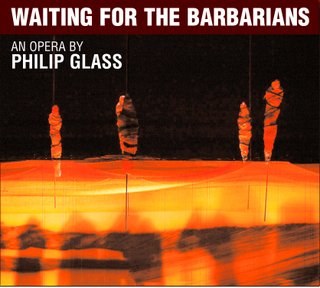 Waiting for the Barbarians (Doppio CD)