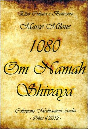 1080 Om Namah Shivaya