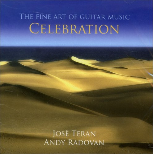 Celebration – The Fine Art of Guitar Music