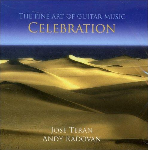 Celebration – The Fine Art of Guitar Music