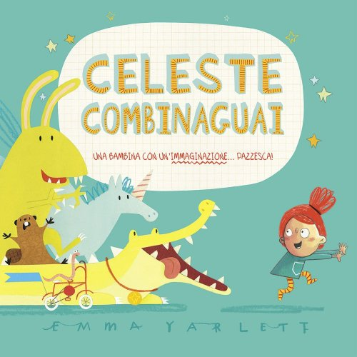 Celeste Combinaguai