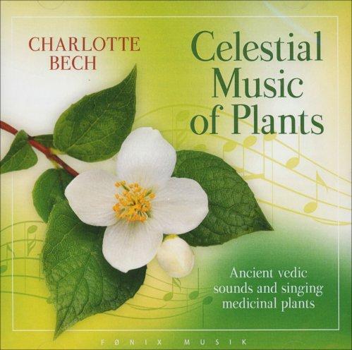 Celestial Music of Plants