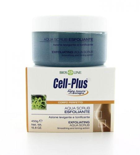 Cell Plus - Corpo Perfetto Acqua Scrub Esfoliante