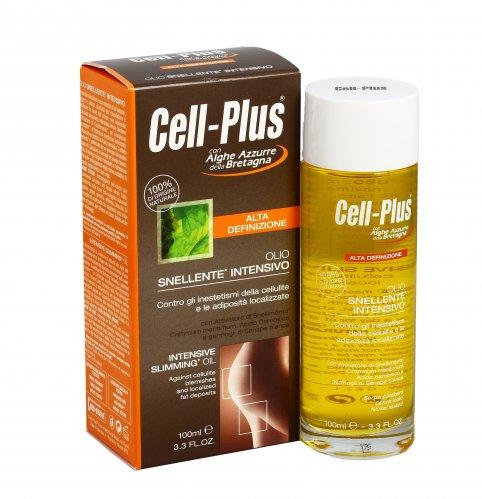 Olio Snellente Intensivo - Cell Plus