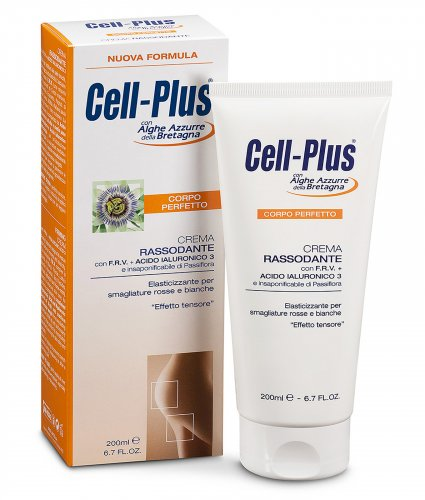 Cell-Plus - Crema Rassodante