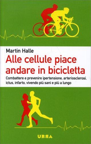 Alle Cellule Piace Andare in Bicicletta