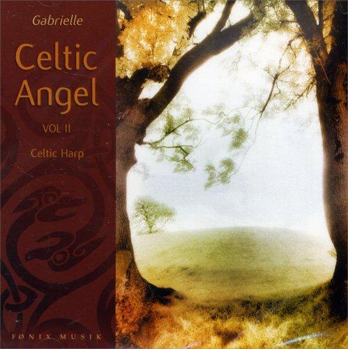 Celtic Angel Vol. 2 - Celtic Harp