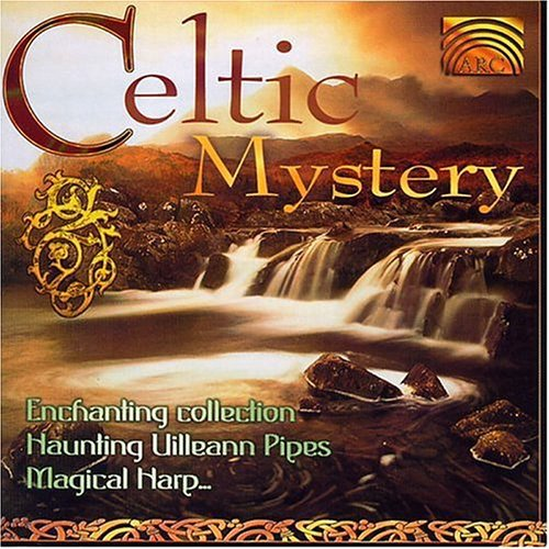 Celtic Mystery - Volume 1