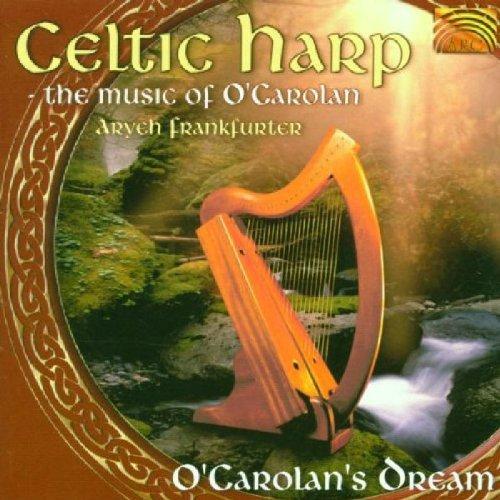 Celtic Harp - The Music of O'Carolan - O' Carol's Dream