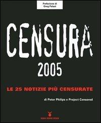 Censura 2005