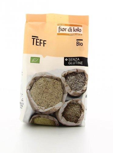 Teff Bio Senza Glutine