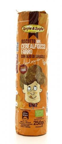 Cerealfiocco di Farro