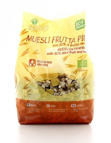 Easy to Go - Muesli Frutta Più