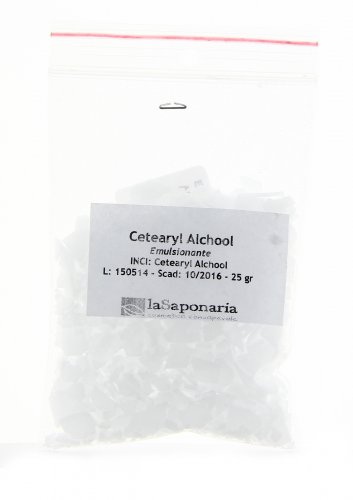 Cetearyl Alchool Emulsionante