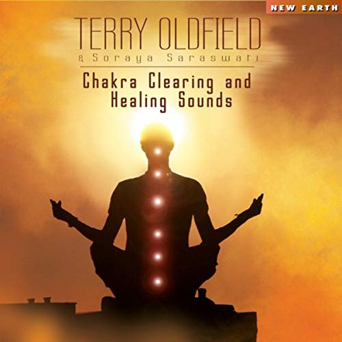 Chakra Clearing and Healing Sounds