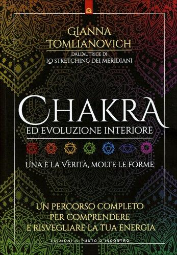 Chakra ed Evoluzione Interiore