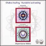 Chakra Healing - Kundalini Activating CD3