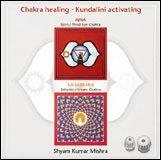 Chakra Healing - Kundalini Activating 4