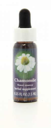 Chamomile - Essenze Californiane