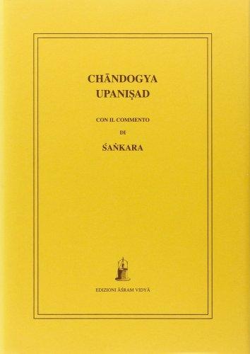Chandogya Upanisad