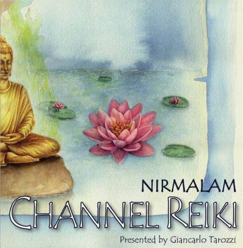 Channel Reiki