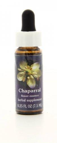 Chaparral - Essenze Californiane