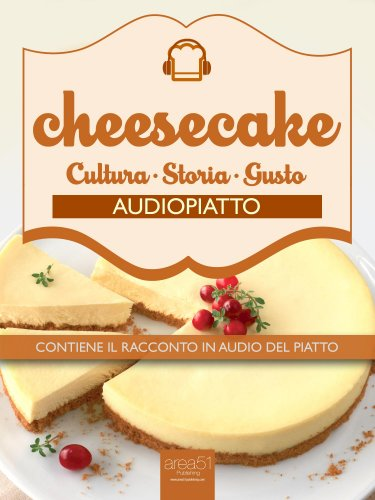 Audiopiatto: Cheesecake (eBook)