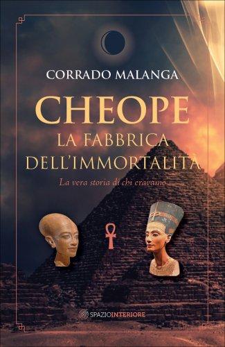 Cheope - La Fabbrica dell'Immortalità