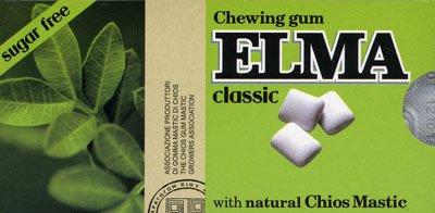 Chewing Gum Elma - Classic