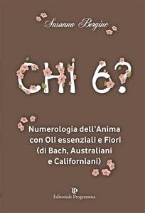Chi 6? (eBook)