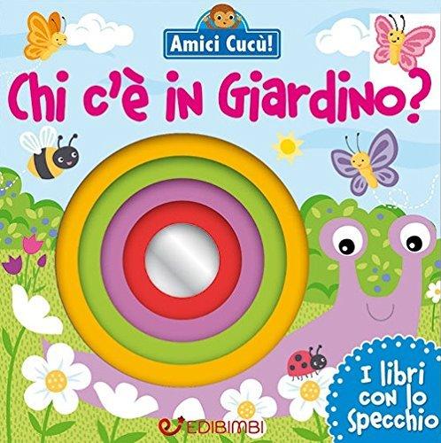 Chi c'è in Giardino?