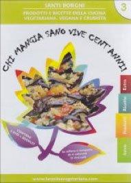 Chi Mangia Sano Vive Cent'Anni Vol. 3 - DVD